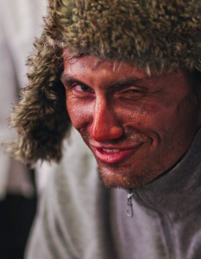 Dariusz Dudzik fot. Janusz Pietroszek