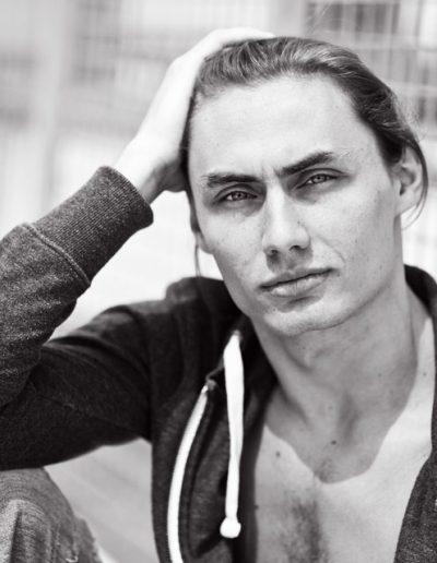 Dariusz Dudzik fot. Marta Filipczyk